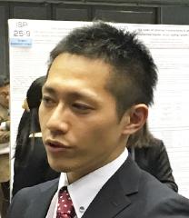 Satoshi Tamauchi