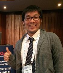 Shinsuke Hanawa